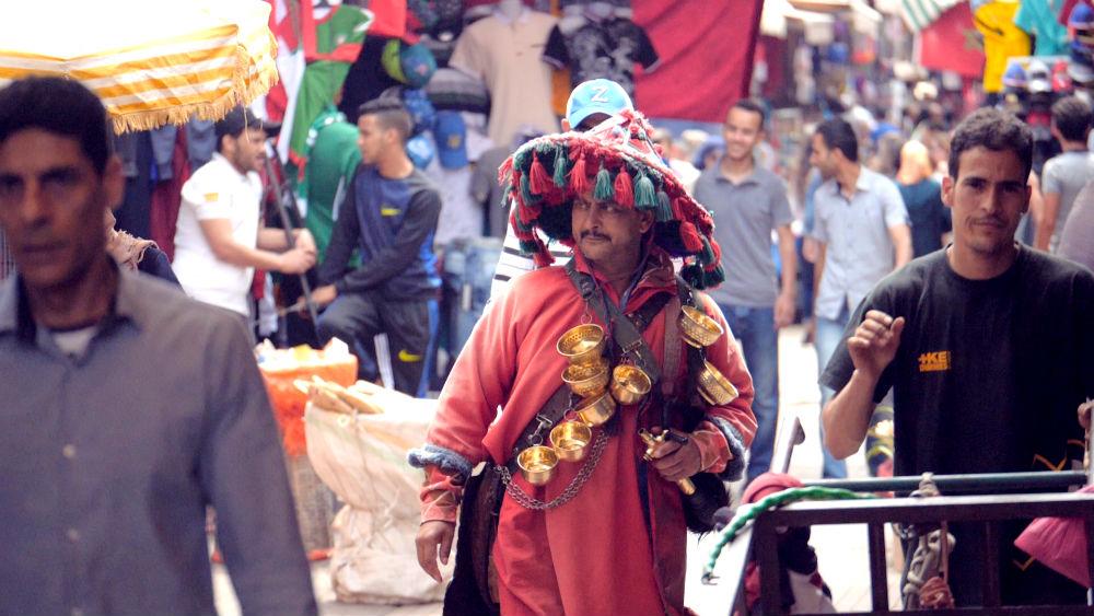 Фото: Марокко