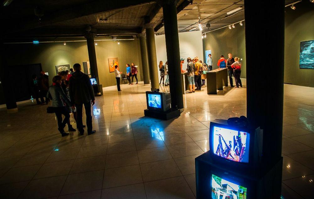 Фото: Музей современного искусства