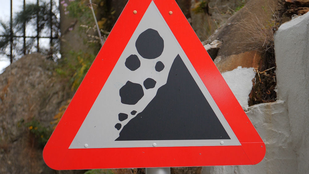 Фото: Дорожный знак