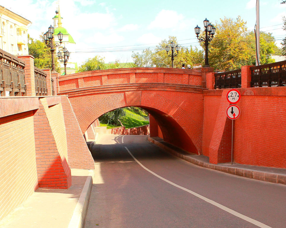 Фото: Каменный мост