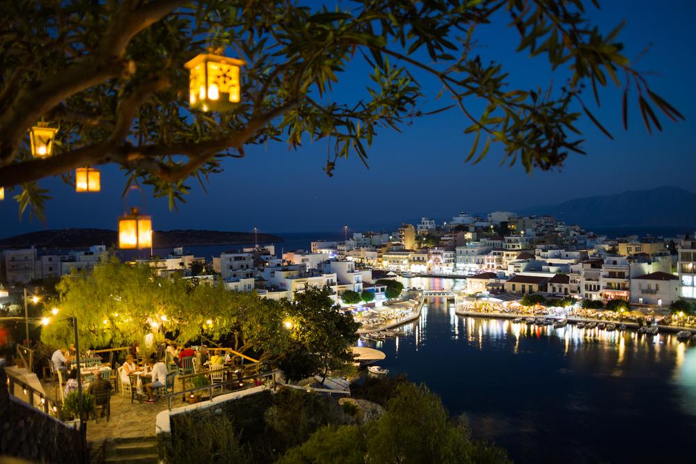 Фото: Крит