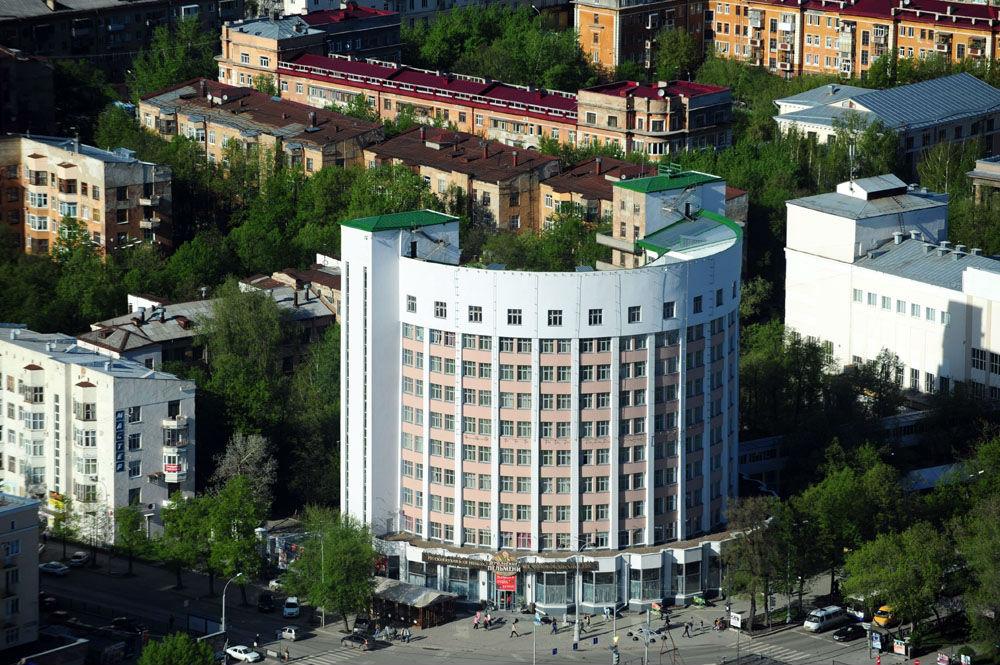 Фото: Городок чекистов
