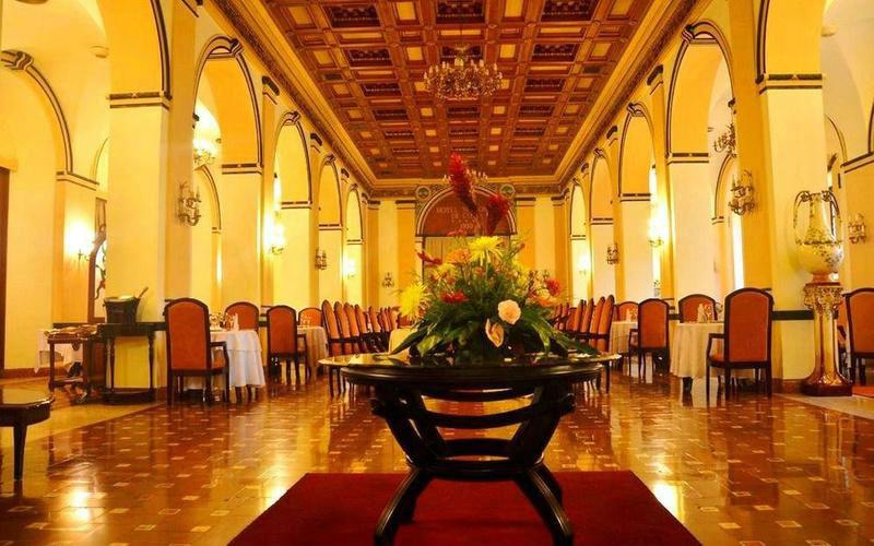 Фото: Hotel Nacional de Cuba