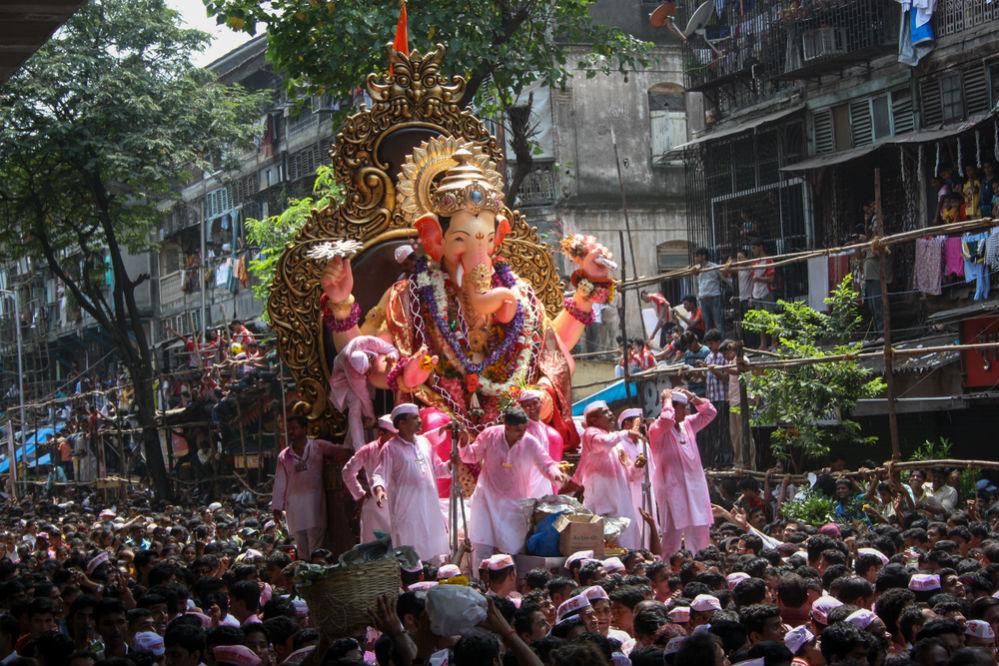 Фото: Мумбай