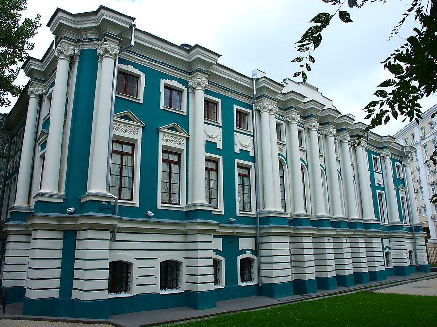 Photo: Kramskoy Museum