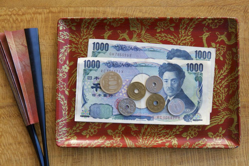 Фото: Деньги