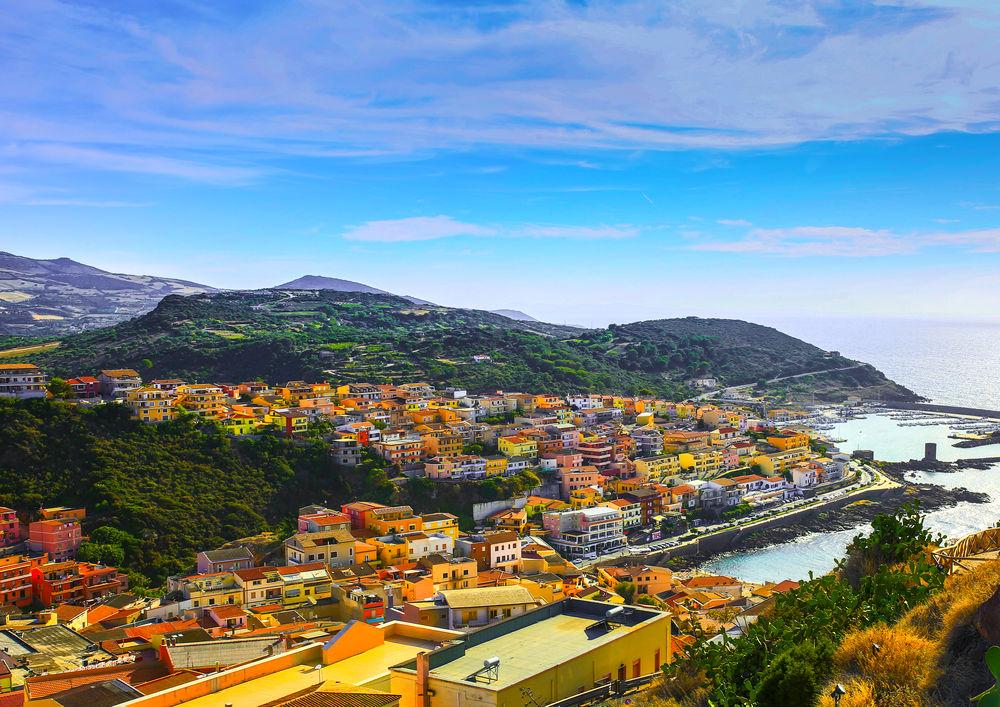 Фото: Сардиния