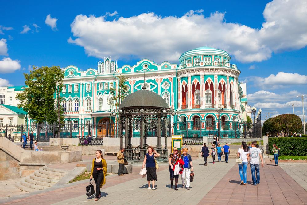Фото: Дом Севастьянова
