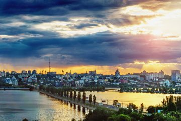 Фото: Воронеж