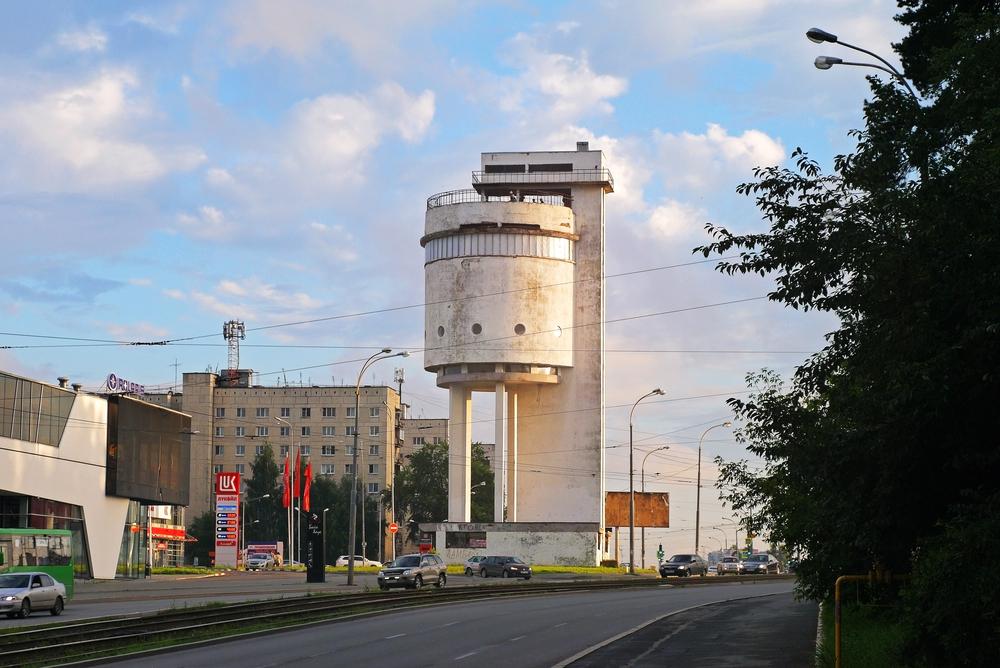 Фото: Белая башня