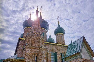 Фото: Ярославль