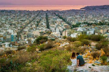Фото: Афины