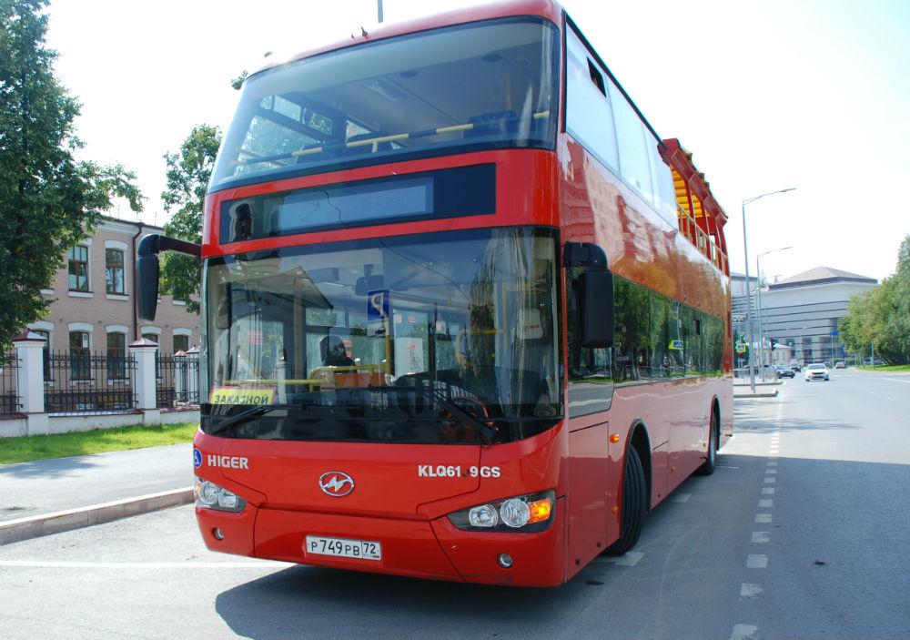 Фото: Автобус