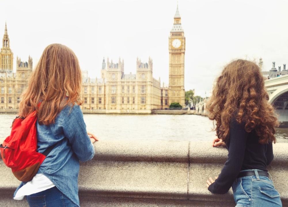 Фото: Лондон