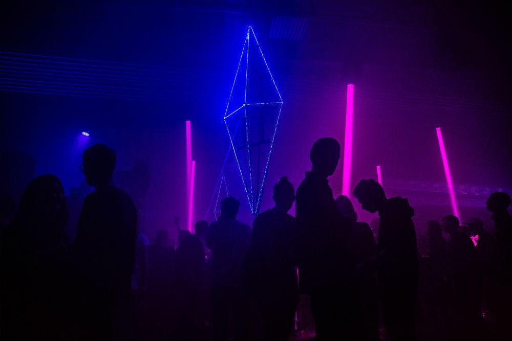 Фото: Ночной клуб