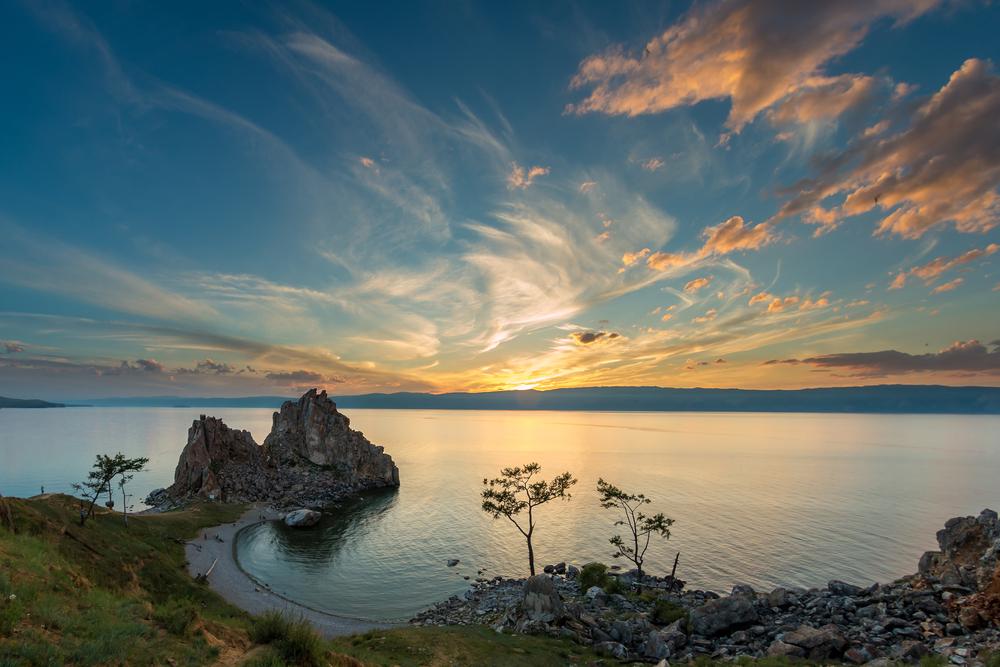 Фото: Остров Ольхон