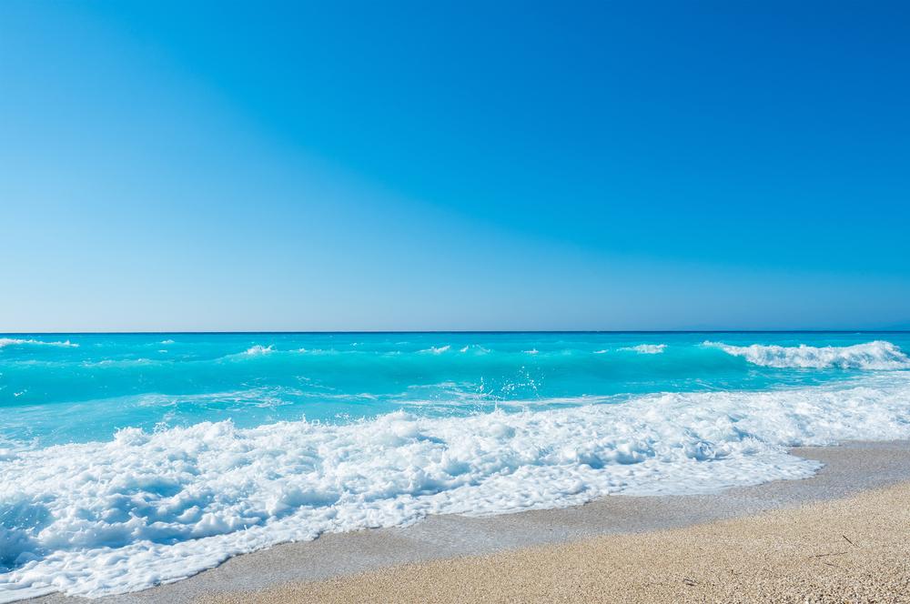 Фото: Море