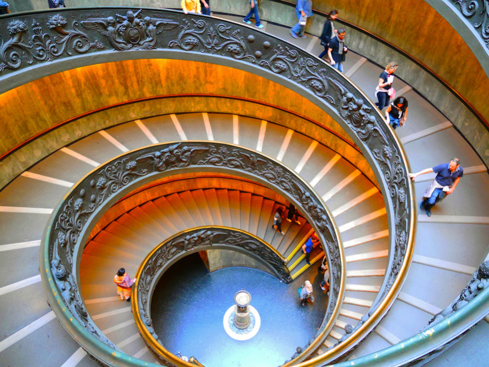 Фото: Музей Ватикана