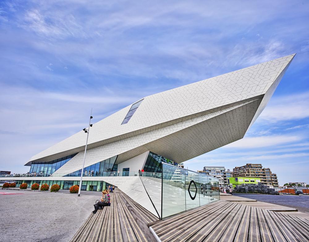 Фото: Нидерландский институт кино EYE