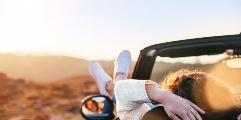 Фото: По Андалусии на машине