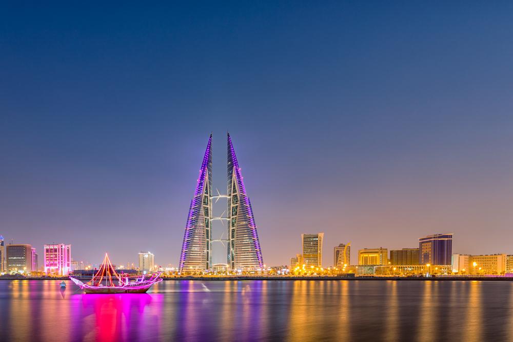 Фото: Бахрейн