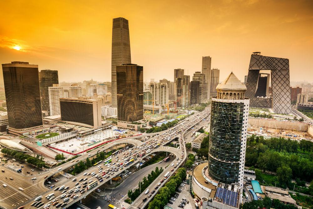Фото: Китай