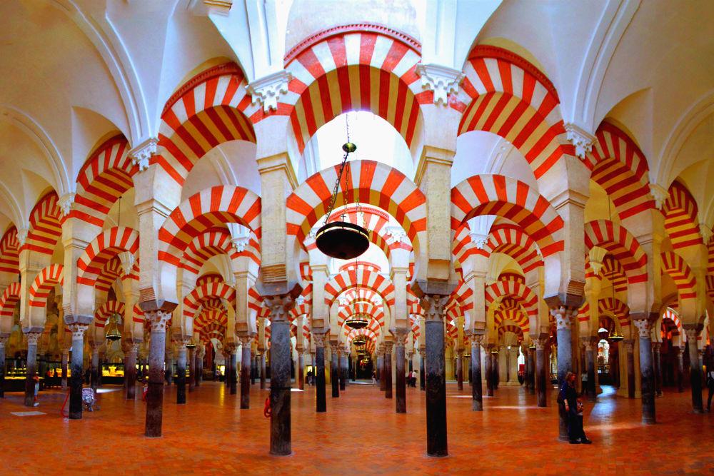 Фото: Соборная Мечеть Мескита