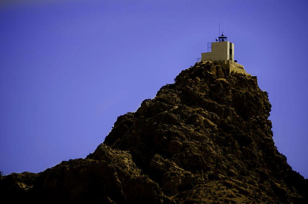 Фото: Маяк Faro de San Telmo