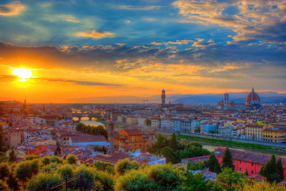 Фото: Тоскана