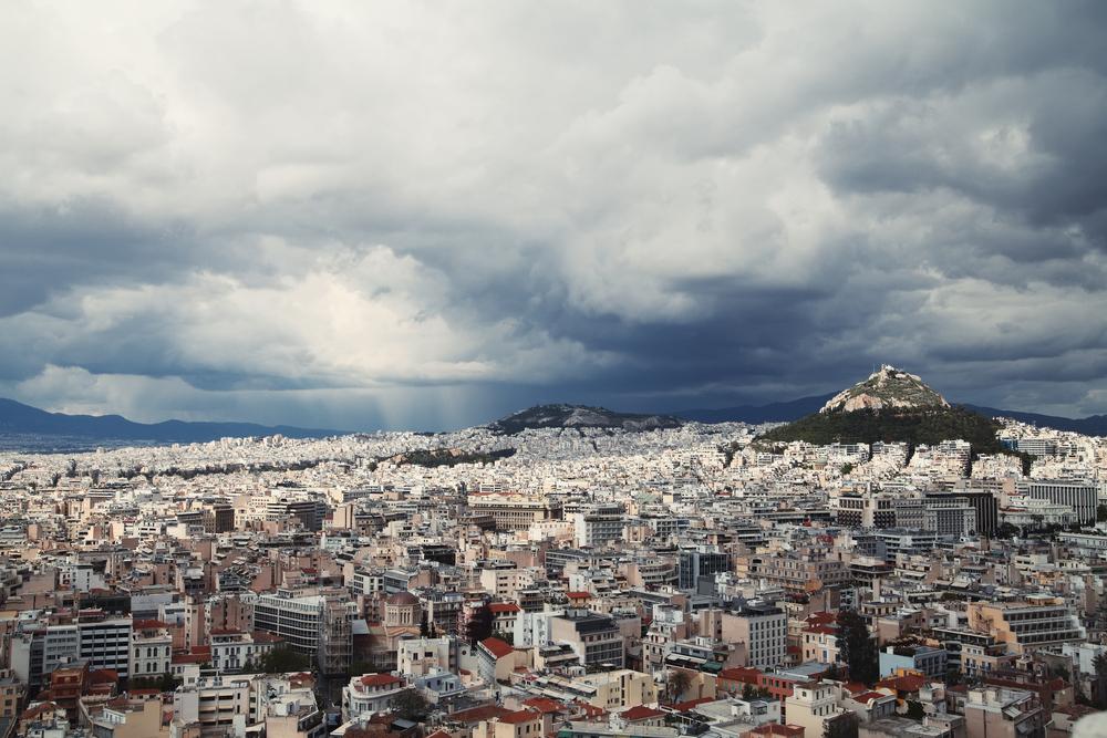Фото: Греция Бюджетная Европа Бюджетная Европа: едем в низкий сезон greece 3