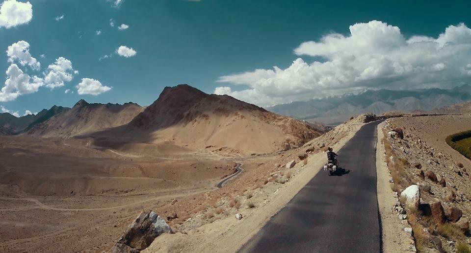 Фото: Гималаи