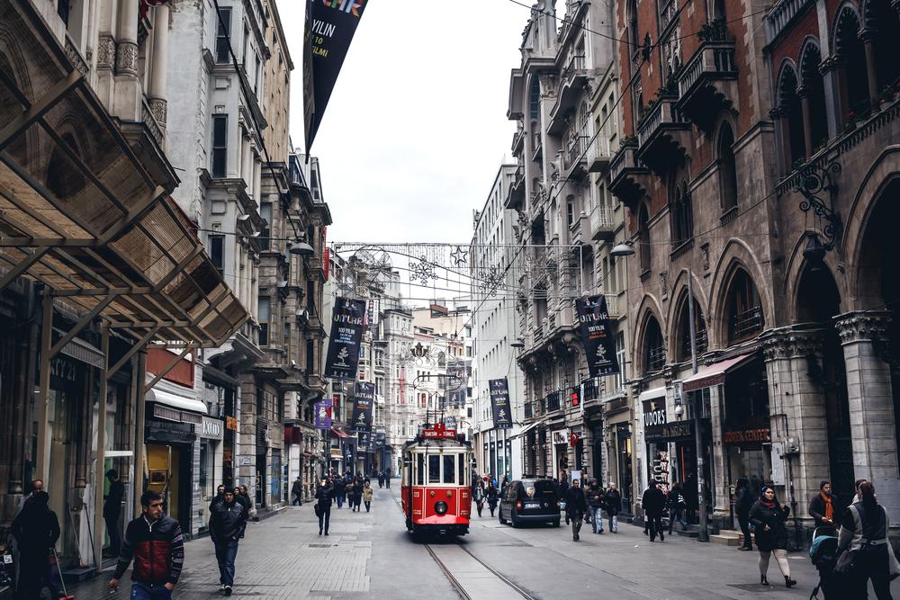 Фото: Стамбул Бюджетная Европа Бюджетная Европа: едем в низкий сезон istanbul 2