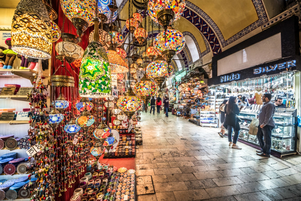 Фото: Стамбул Бюджетная Европа Бюджетная Европа: едем в низкий сезон istanbul 5
