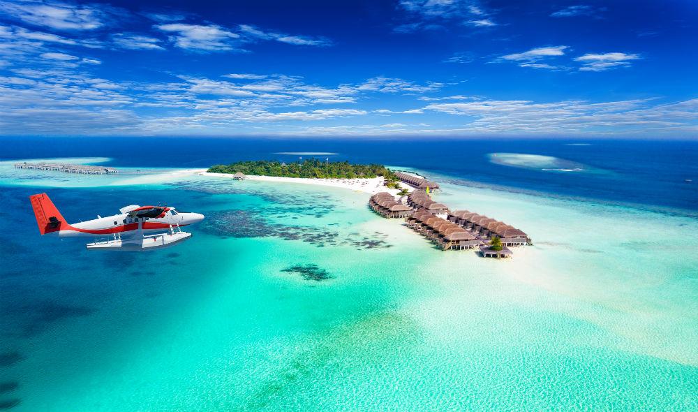 Фото: Мальдивы