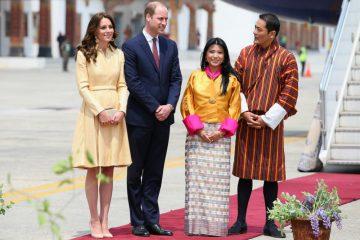 Фото: Как путешествуют короли и президенты