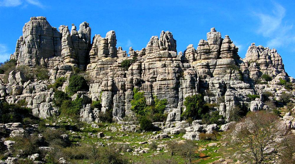 Фото: Национальный парк Торкаль