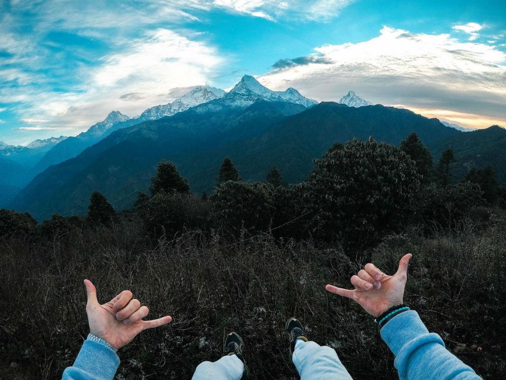 Фото: Непал