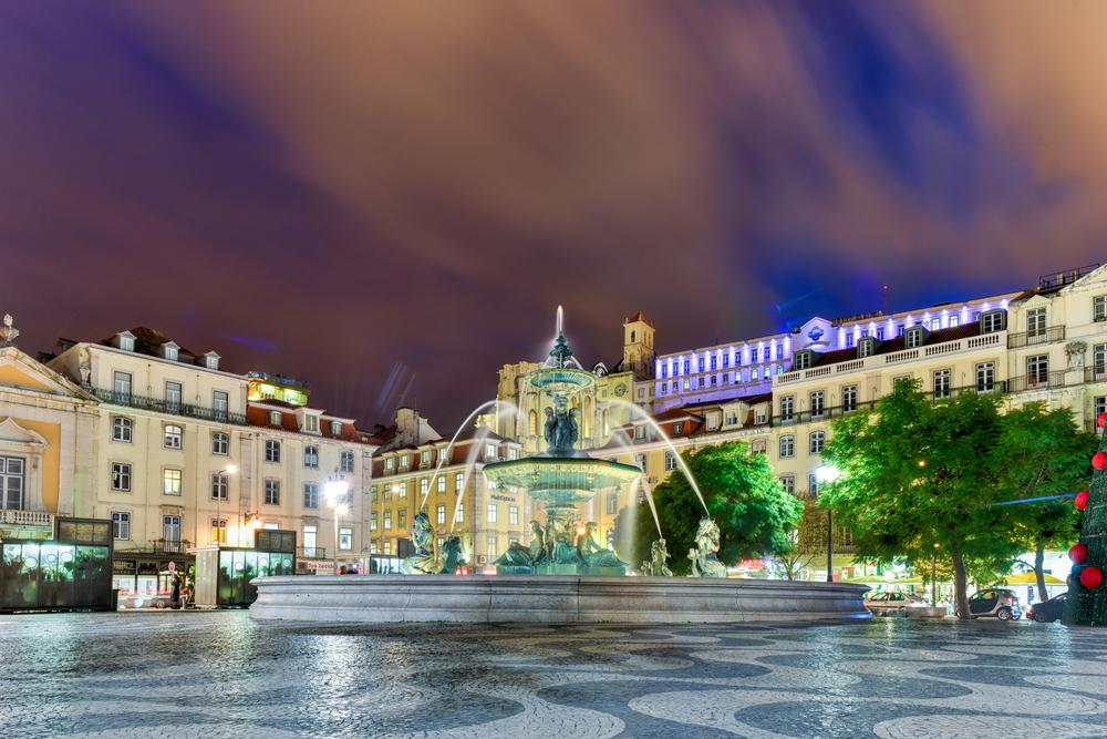 Фото: Португалия Бюджетная Европа Бюджетная Европа: едем в низкий сезон portugal 2