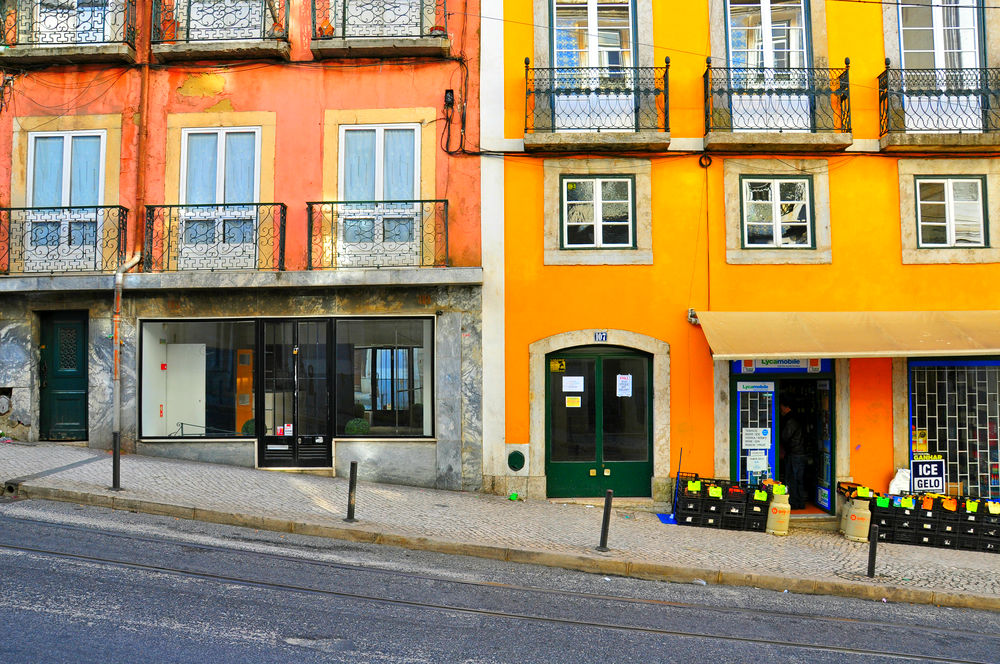 Фото: Португалия Бюджетная Европа Бюджетная Европа: едем в низкий сезон portugal