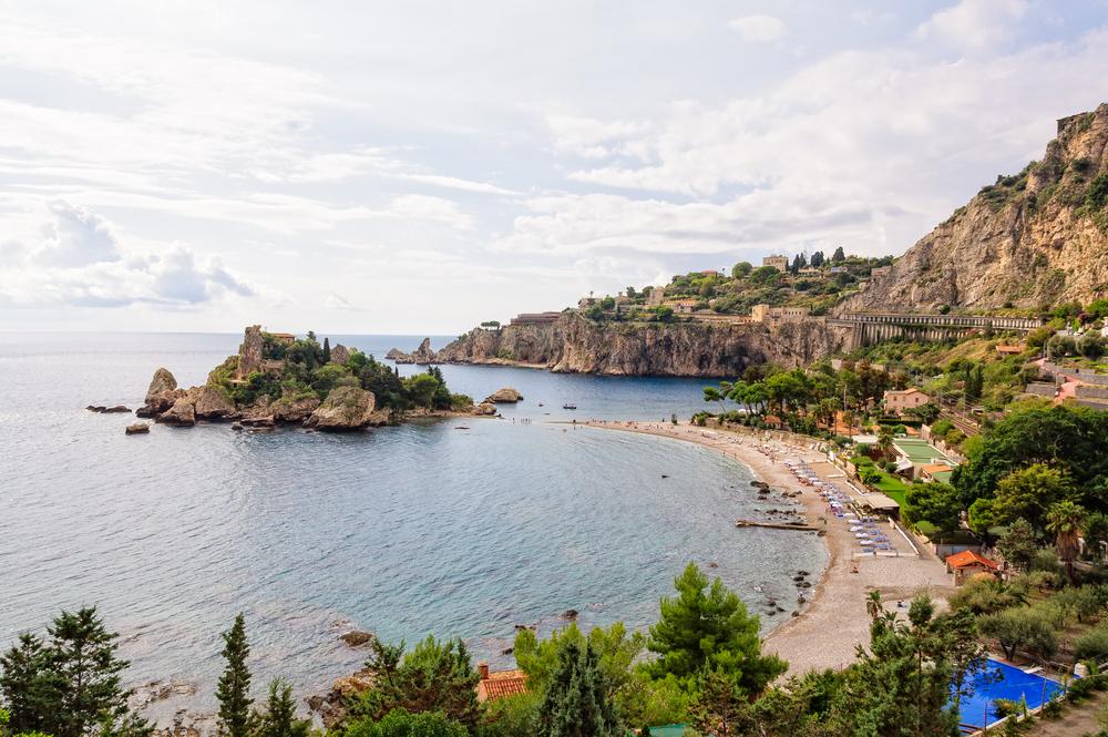 Фото: Сицилия Бюджетная Европа Бюджетная Европа: едем в низкий сезон sicily 3