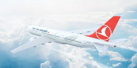 Фото: Turkish Airlines