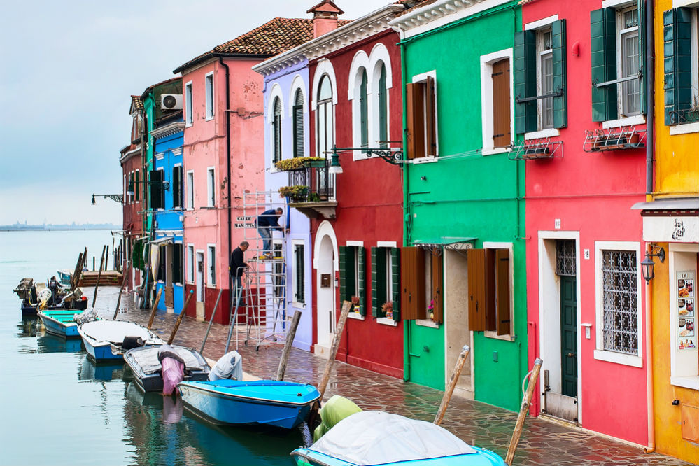Фото: Венеция Бюджетная Европа Бюджетная Европа: едем в низкий сезон venice 2