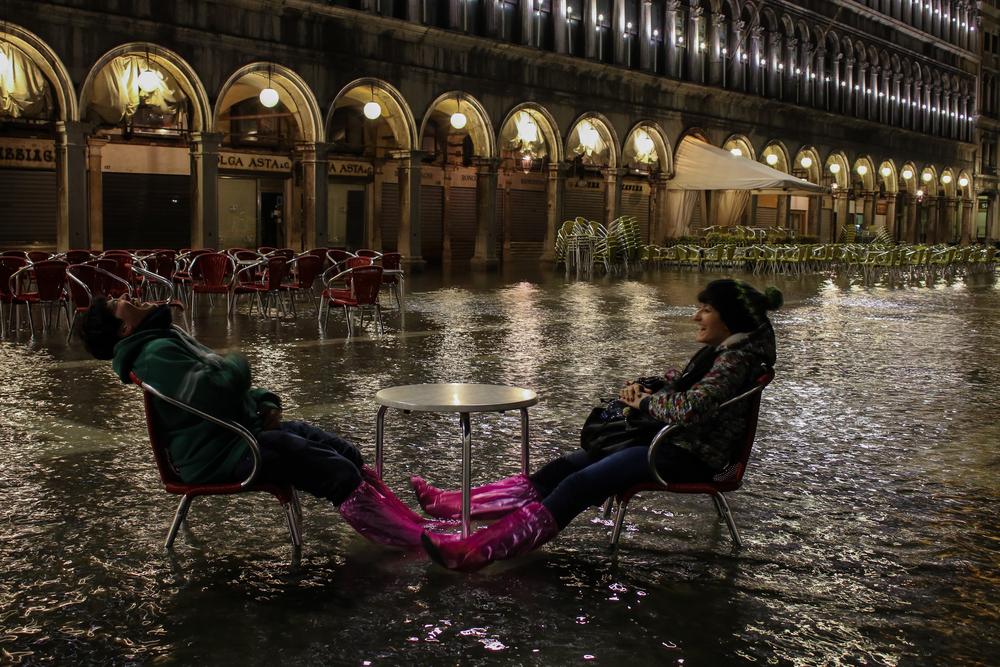 Фото: Венеция Бюджетная Европа Бюджетная Европа: едем в низкий сезон venice 3