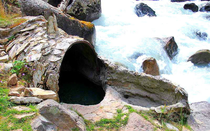 Фото: Алтын-Арашан