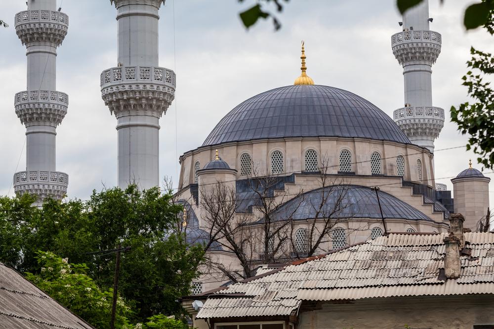 Фото: Бишкек