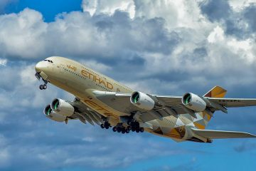 Фото: Etihad Airways