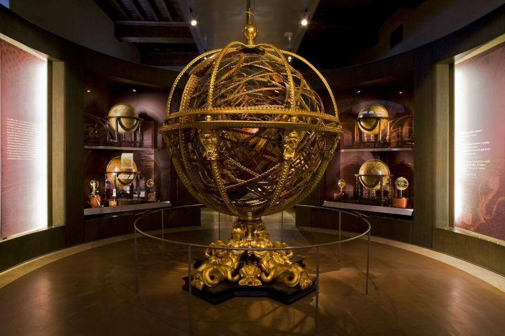 Фото: Музей Галилео