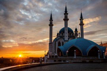 Фото: Казань
