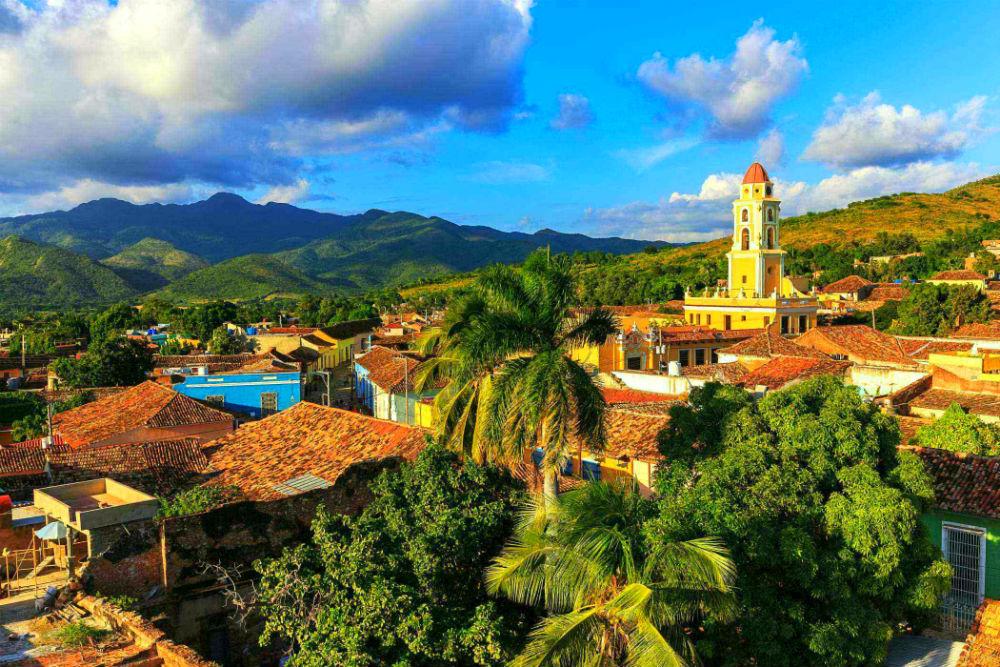 Фото: Тринидад