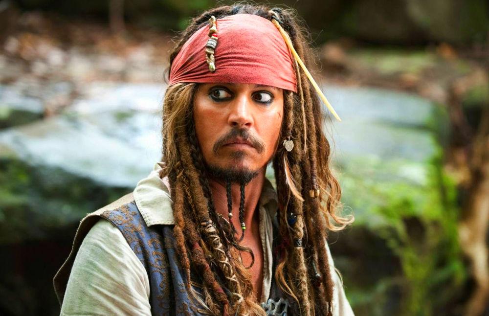 Пираты Карибского моря 6 Сокровища потерянной бездны, дата выхода ... | 646x1000